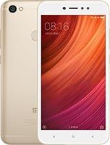 Spesifikasi Xiaomi Redmi Note 5A Prime
