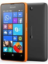 Spesifikasi Microsoft Lumia 430 Dual SIM
