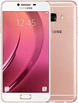 Spesifikasi Samsung Galaxy C5