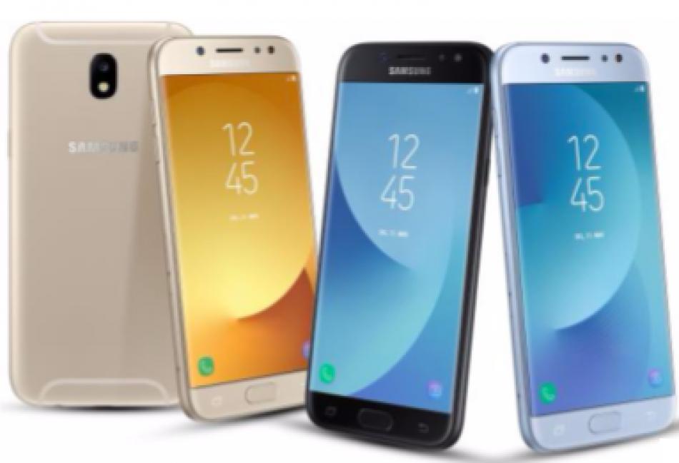Samsung galaxy J pro, seri terbaru dari samsung dengan fitur keren
