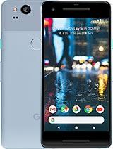 Spesifikasi Google Pixel 2
