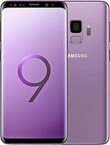 Spesifikasi Samsung Galaxy S9
