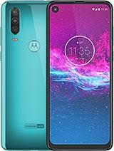 Spesifikasi Motorola One Action