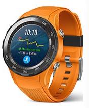 Spesifikasi Huawei Watch 2