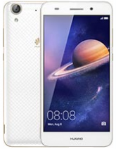 Spesifikasi Huawei Y6II Compact