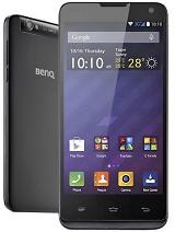 Spesifikasi BenQ B502
