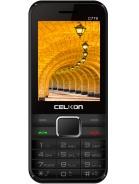 Spesifikasi Celkon C779