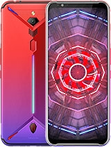 Spesifikasi ZTE nubia Red Magic 3