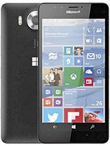 Spesifikasi Microsoft Lumia 950 Dual SIM