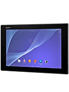 Sony Xperia Z2 Tablet Wi-Fi