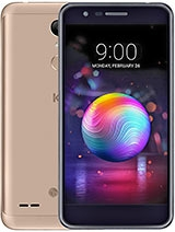 Spesifikasi LG K11 Plus