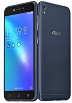 Spesifikasi Asus ZenFone Live (L1) ZA550KL