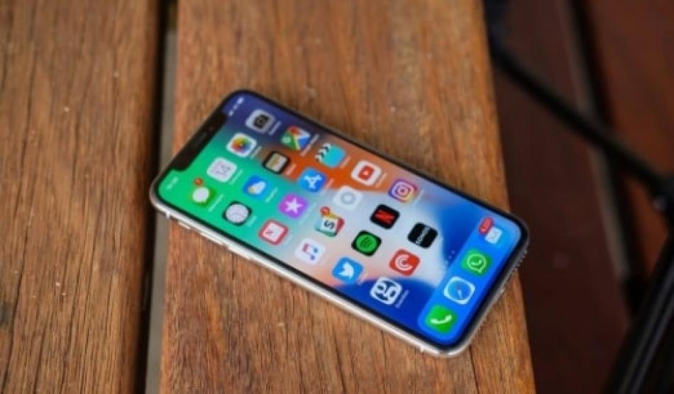 Daftar smartphone yang mirip iPhone X