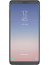 Spesifikasi Samsung Galaxy A9 Star