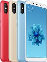 Xiaomi Mi A2 ( Mi 6X )