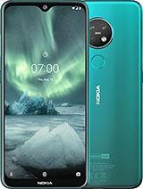 Spesifikasi Nokia 7.2