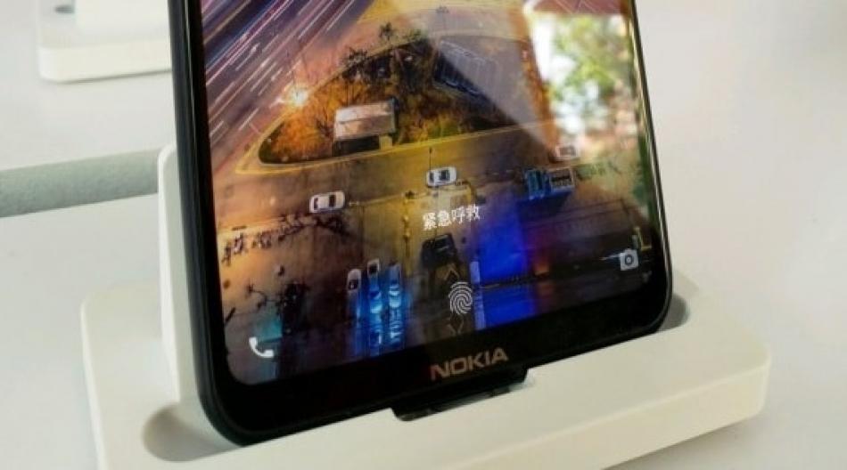 Foto Nokia X muncul di Internet dengan konsep fullscreen