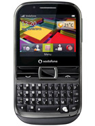 Spesifikasi Vodafone Chat 655
