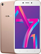Spesifikasi Oppo A71 (2018)