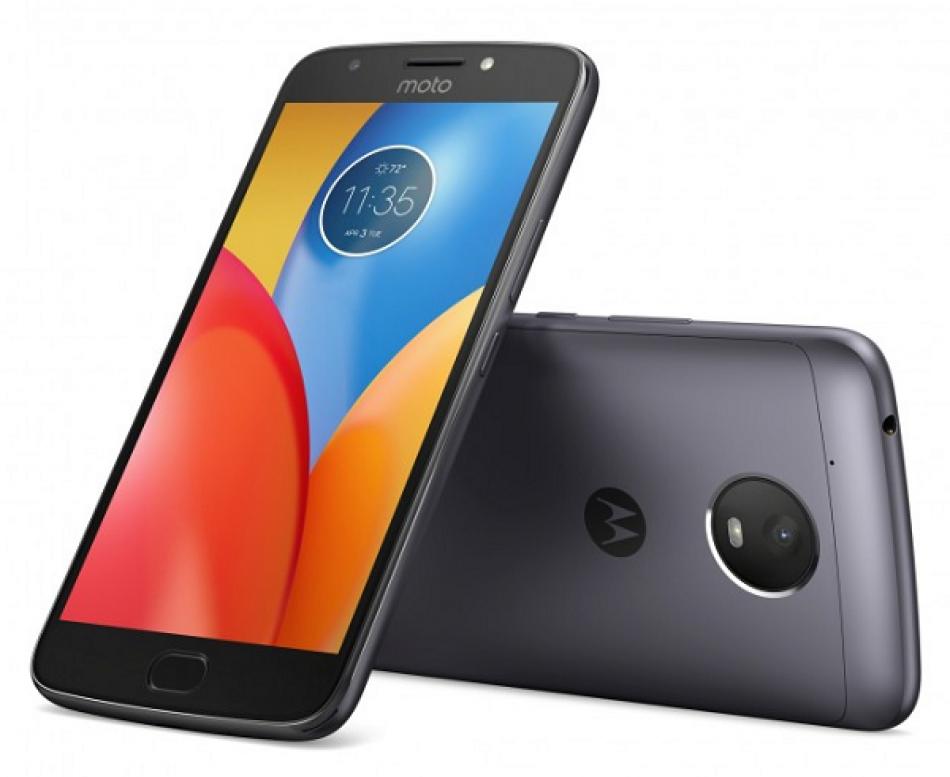 Motorola siap merilis Moto E4 dan Moto E4 Plus