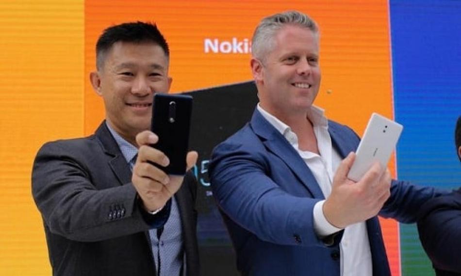 [RUMOR] Nokia 2 diluncurkan bulan November dengan harga 1,2 juta