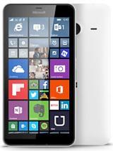 Spesifikasi Microsoft Lumia 640 XL