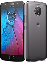 Motorola Moto G5S Plus - coming soon