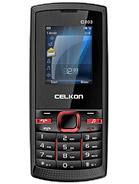 Celkon C203