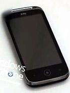 Spesifikasi HTC Schubert