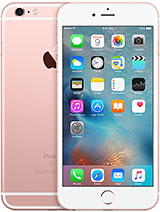 Spesifikasi Apple iPhone 6s Plus