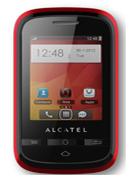 Alcatel OT-605