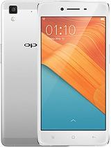 Spesifikasi Oppo R7 lite