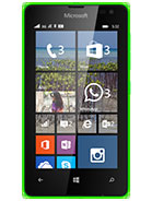 Spesifikasi Microsoft Lumia 532 Dual SIM