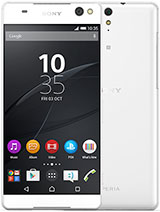 Spesifikasi Sony Xperia C5 Ultra Dual