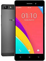 Spesifikasi Oppo R5s