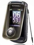 Spesifikasi Motorola A1680