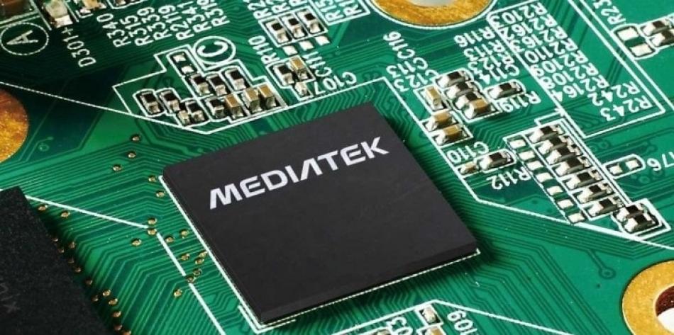 Helio P23 dan Helio P30 Processor terbaru Mediatek