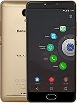 Spesifikasi Panasonic Eluga Ray X