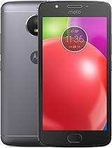 Spesifikasi Motorola Moto E4