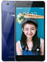 Spesifikasi Oppo R1x