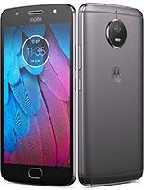 Motorola Moto G5S - coming soon