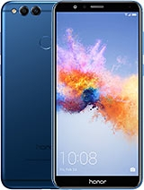 Spesifikasi Huawei Honor 7X
