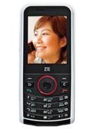 Spesifikasi ZTE F103