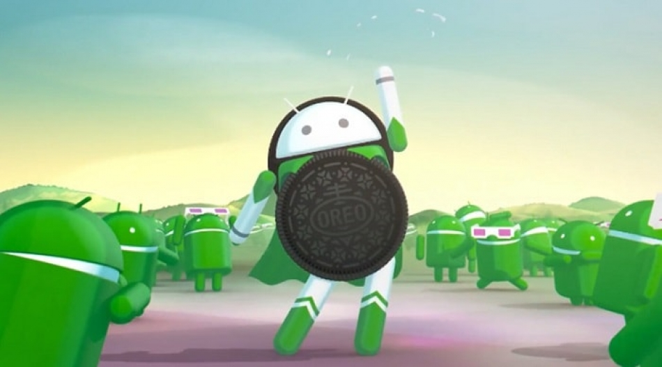 Android 8.0 resmi diumumkan dengan nama Oreo serta link Download