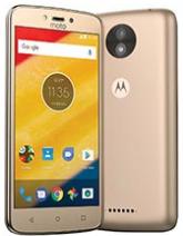 Spesifikasi Motorola Moto C Plus