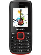 Spesifikasi Celkon C340