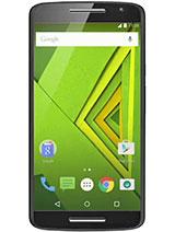 Spesifikasi Motorola Moto X Play