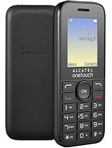 Spesifikasi Alcatel 10.16G