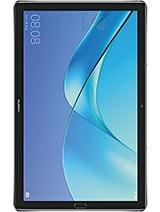 Spesifikasi Huawei MediaPad M5 10