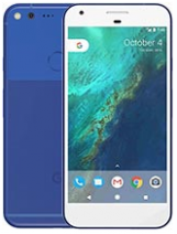 Spesifikasi Google Pixel XL